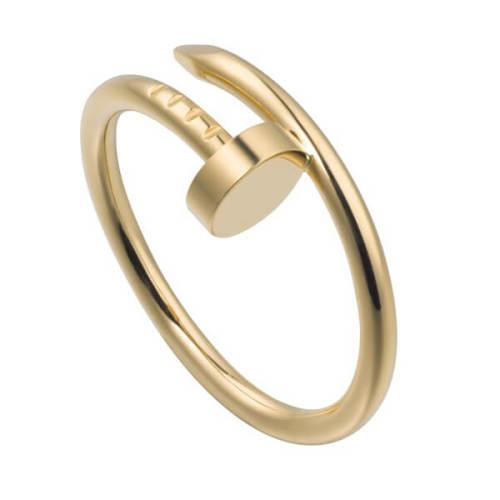 カルティエ リング コピー ジュスト アン クル リング スモール Cartier Juste un Clou ring SM