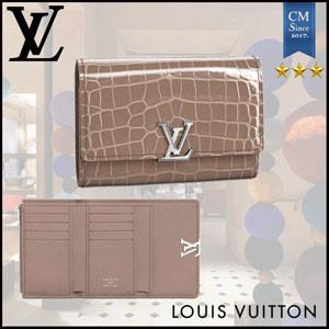 ◇大人気◇◇Louis Vuitton 偽物カプシーヌ 折財布