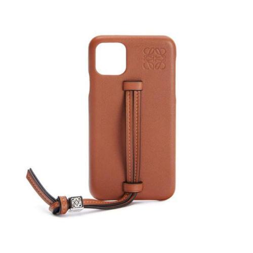 ロエベ iphoneケース コピー 20AW新作 Handle cover iPhone 11/ 11Pro Maxケース C691C79X01