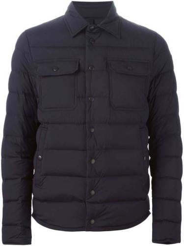 モンクレール ダウン メンズ スーパーコピー胸ポケット付き ダウンジャケット A2091413619553132