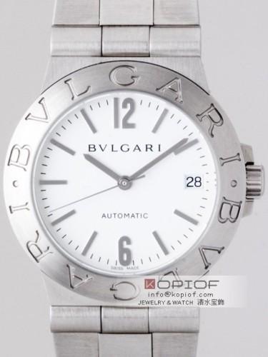 ブルガリ ディアゴノ スーパーコピーLCV35WSSD スポーツ ホワイト