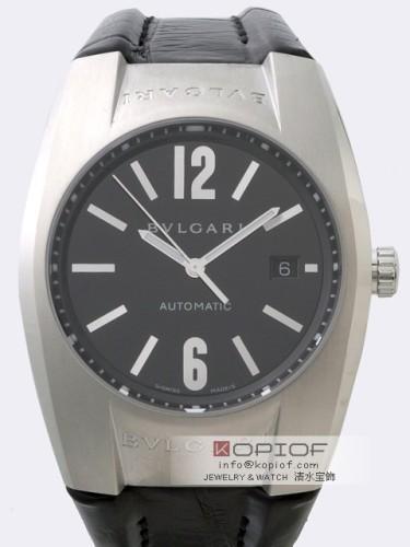 ブルガリ エルゴン スーパーコピーEG40BSLD ブラック