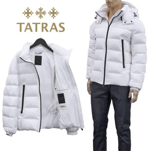 2020最新/限定タトラス TATRAS コピーボルボーレ ダウンジャケット MTAT20A4568-D_BORBORE-10