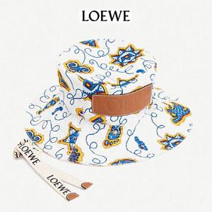 ★LOEWE ロエベ キャップ コピー★Loewe x Paula's コットンハット