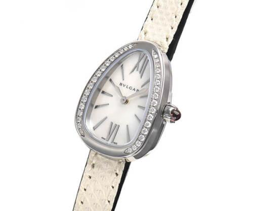 ブルガリ時計コピー セルペンティ スキン SPS27WSDL