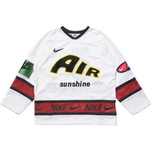 関税込 Nike偽物コラボCactus Plant Flea Market Hockey Jersey ホッケーユニ