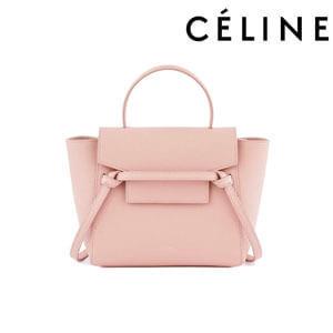 セリーヌ ベルトバッグ コピー【CELINE】 PICO Belt Bag セリーヌ ピコ ベルトバッグ196263ZVA.38NO