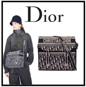 "【DIOR ディオール トート バッグ 偽物】BAILA掲載商品""CATHERINE TOTE""*Dior Oblique キャサリントート バッグ"