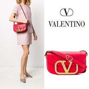 Valentino Garavani◇コピーaw20/SUPERVEE バッグ UW2B0G09ZXLJU5