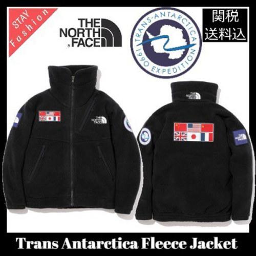 超入手困難 激レア!ザ ノースフェイス Trans Antarctica Fleece JK コピー