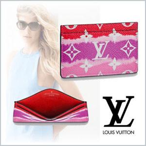 ルイヴィトンコピー Vuitton カード2020新作大人気☆ギフトにも ポルト カルト・サーンプル エスカル ESCALE