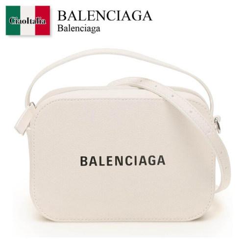 バレンシアガ ショルダーバッグ 偽物 Balenciaga エブリデイ カメラバッグ XS