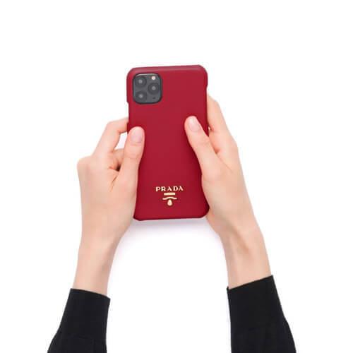 2020SSPRADA プラダ コピー iPhone11PRO MAXケース (52849102)