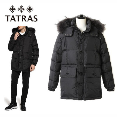 人気タトラス TATRASスーパーコピー タトラス メンズ HURRICAN N3B 2020秋冬新作 MTAT20A4667 D