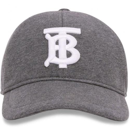 【BURBERRY】バーバリー キャップ コピー ロゴ刺繍 ベースボールキャップ
