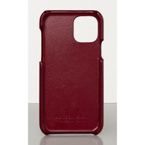 ボッテガヴェネタ iphoneケース コピー イントレチャートレザー iPhone11 Pro