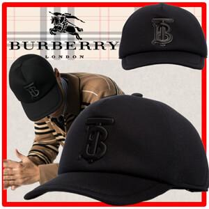 ★BURBERRY バーバリー キャップ 偽物★NEOPRENE BASEBALL CAP ベースボールキャップ★