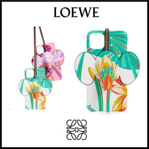 《LOEWE ロエベ iPhoneケース コピー》エレファントカバー iPhoneスマホケース 128.29AB05