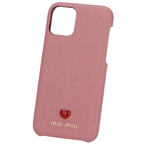 miu miu スーパーコピー★ iPhone11/Pro/MAX ケース 3色 (52558876)