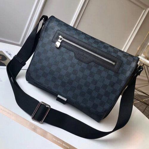 Louis Vuittonルイヴィトン マッチポイント メッセンジャー N40010