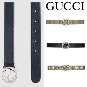 ☆GUCCI グッチ ベルト コピー☆Children's leather belt 子供用レザーベルト