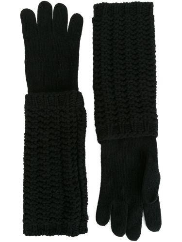 モンクレール手袋 スーパーコピーMONCLER ロング ニット手袋 A2093005760002288