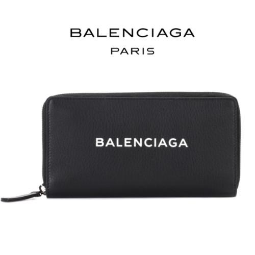 BALENCIAGA Everyday ジップアラウンド長財布バレンシアガ スーパーコピー