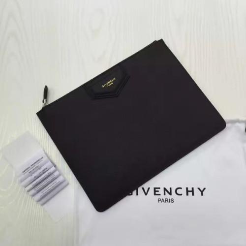 ジバンシィスーパーコピー GIVENCHY クラッチバッグ BC06822012 モデルコード ブラック
