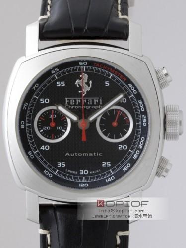 パネライ フェラーリ スーパーコピーグラントゥーリズモ クロノグラフ FER00018 40mm ブラック