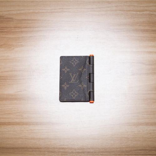 ルイヴィトン スーパーコピー オーガナイザー・ドゥ ポッシュ ヒンジ M44485 カードケース