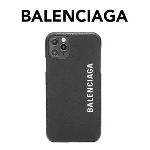 バレンシアガ iphoneケース 偽物 iPhone11ProMaxケース *関送料込・618388-1izd0-1065