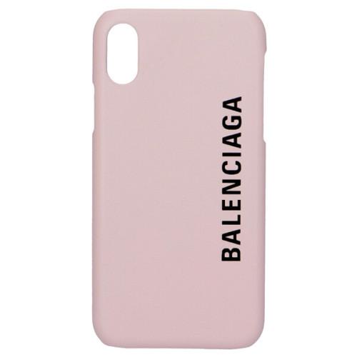 バレンシアガ iphone ケース 偽物 BALENCIAGA レディース CASH アイフォンケース
