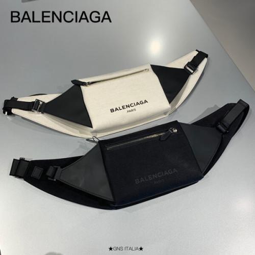 バレンシアガ ベルトバッグ 偽物 HANDBAG ベルトハンドバッグ 433625 KLXAN