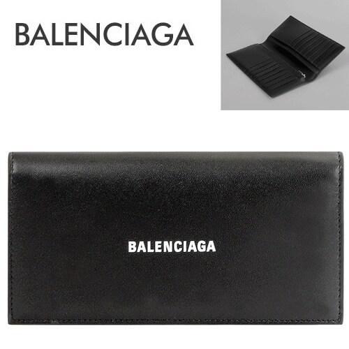 バレンシアガ 長財布 偽物 BALENCIAGA 二つ折り エブリデイ 長財布594692 1I353 1090
