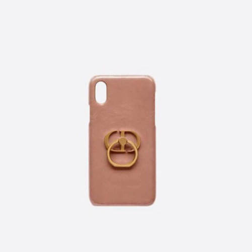 "*DIOR ディオール iphoneケース コピー*""30 MONTAIGNE""ラムスキン iPhone カバー S2080UMPK_M50P"
