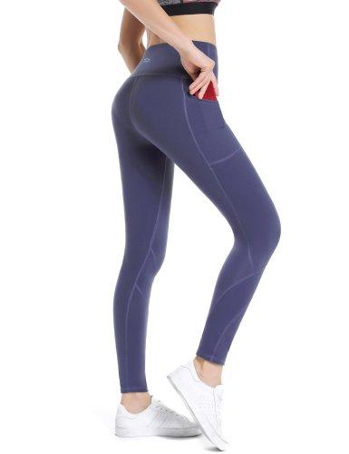 Violet Yoga pants