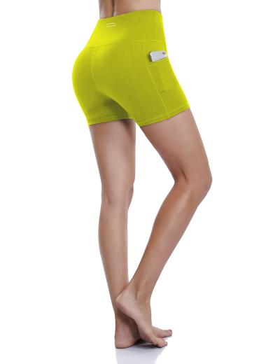 High waist sport pants