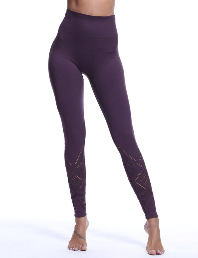 Women Energy Seamless Leggings