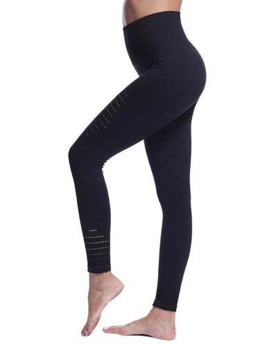 Seamless Stretchy Gym yoga pants