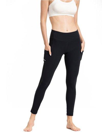 Skinny Yoga Pants For Women