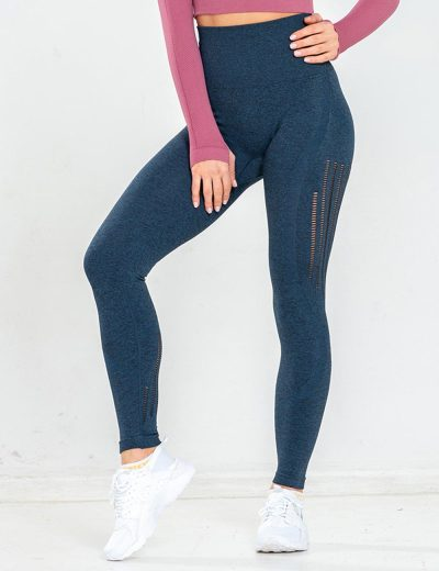 Women Stretchy Yoga Pants