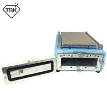 TBK-968C LCD Screen Separate OCA Autoclave Bubble Remove Machine bulit-in vacuum pump for ipad Curved screen