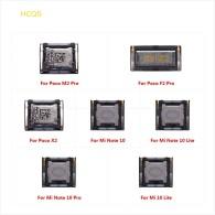 Earpiece Receiver Front Top Ear Speaker Repair Parts For XiaoMi Mi Note 10 Lite PocoPhone Poco X2 F2 M2 Pro