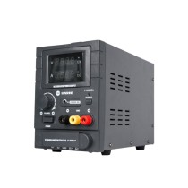 Sunshine P-3005DA 30V 5A 4 Digital Display Regulated Supply DC Mobile Phone Repair Intelligent Power Source