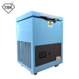 TBK -180C LCD Touch Screen Freezing Separating Machine LCD Frozen Separator Machine for iPhone Sumsung edge