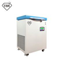 TBK-578 New version freeze separator  -175C degree frozen machine for Samsung S6 edge S7 edge LCD Touch Screen repair
