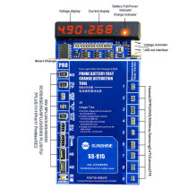 SS-915 Smart Phone Built-in Battery Activation Applicable To Full Range Of Android /IP4-11/11 Pro Fast Charging