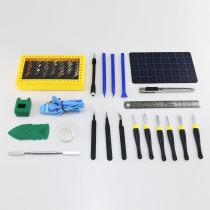 BST-118 Precision Screwdriver Set 67 in 1 mobile repair tools
