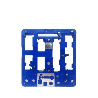 Wylie B68+ 9 in 1 PCB Motherboard Holder Fixture For iPhone 6/6P/6S/6SP/7/7P/8/8P/XR CPU Micro Soldering Repair Station Fix Tool