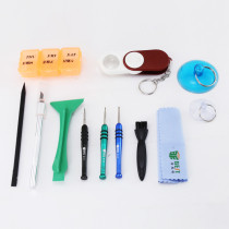 BEST 607 For iPhone Hand Tools Set Smart Cell Phone Opening Pry Repair Tool Kits Screwdrivers Sets
